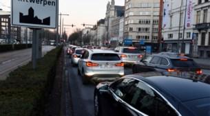 Vijf vragen over de lage-emissiezone in Antwerpen: gaat de luchtkwaliteit nu echt verbeteren?