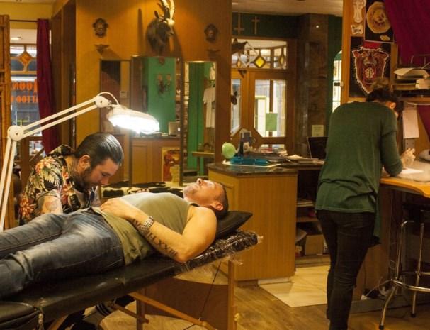 Zeven bijzondere tattooshops in de Kempen