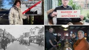 Fusiegolf leidde tot onrust en protest in Antwerpse gemeenten: lees hier de verhalen uit uw regio