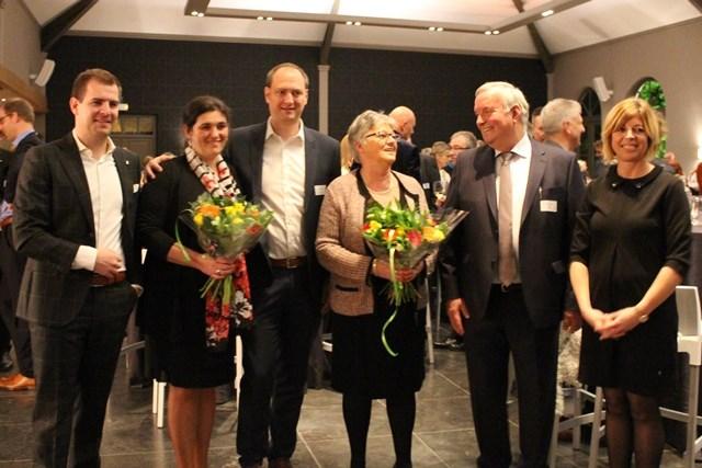 Sidec uit Balen wint LON-award Voka Kempen Oost 2017.