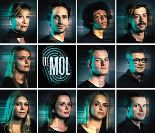 Dit weten we al over de kandidaten van De Mol