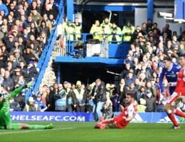 VIDEO. Bekijk hier de weergaloze dribbel en het doelpunt van Hazard
