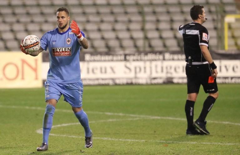Leider Antwerp verliest kostbare punten in strijd om tweede periode