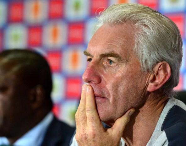 Broos haalt net voor Afrika Cup-finale nog eens uit naar criticasters
