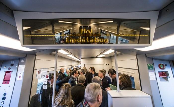 Elektrische treinen naar Limburg stap dichterbij