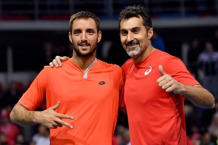 Troicki en Zimonjic bezorgen Servië ticket voor kwartfinales