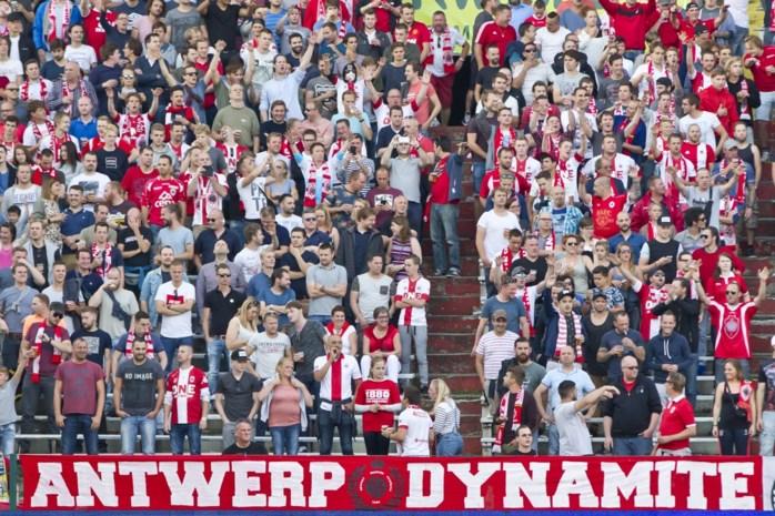 Antwerp moet fans consulteren als het andere naam wil