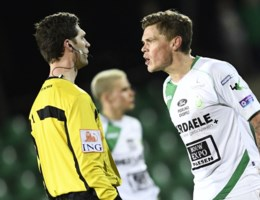 "Fans Lommel United in open brief aan voetbalbond: ""Nooit geziene competitievervalsing"""