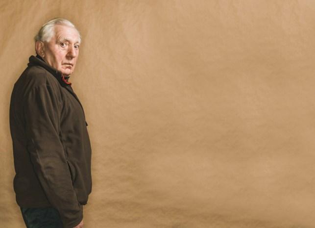 """Jan Decleir (70): """"Ik ben een jongetje dat denkt dat hij onsterfelijk is"""""""