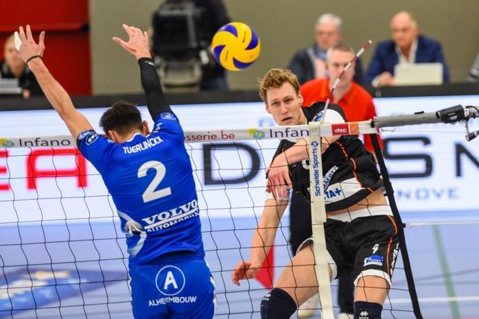 Roeselare blijft op de sukkel na nederlaag tegen Aalst, Maaseik loopt uit