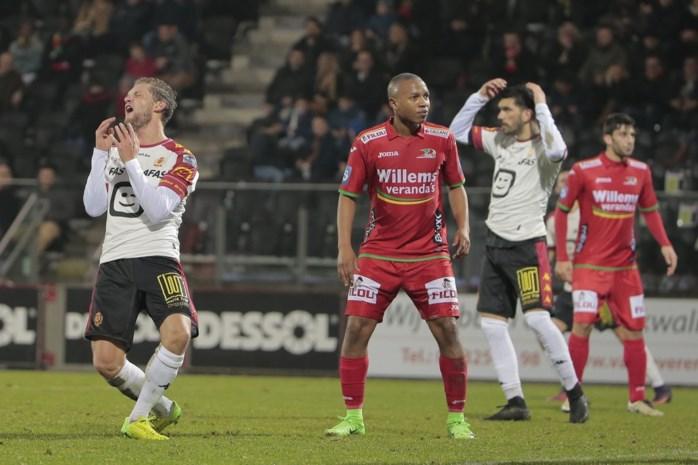 Twee own-goals doen KV Mechelen de das om in Oostende