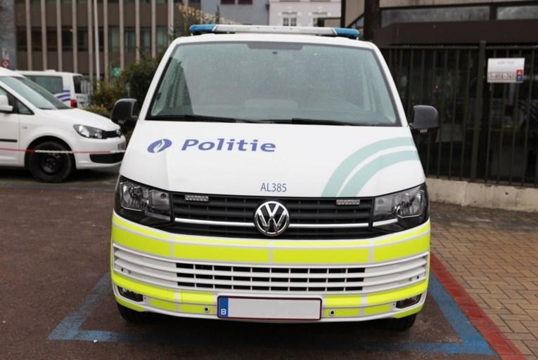 Antwerpse politie neemt nieuwe combi's in gebruik