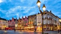 Brussel en Brugge horen bij 'goedkoopste valentijnsbestemmingen'