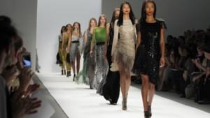 """Open brief aan ontwerpers modeweek: """"Hou de modellen gezond"""""""