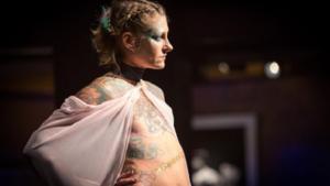 Deze vrouwen overwonnen kanker en veroveren nu de catwalk tijdens modeweek