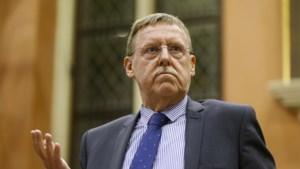 Siegfried Bracke (N-VA) gaf één betaald mandaat niet aan