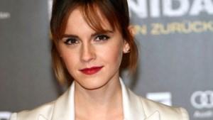 Nieuwe Instagram van Emma Watson moet je anders naar mode doen kijken