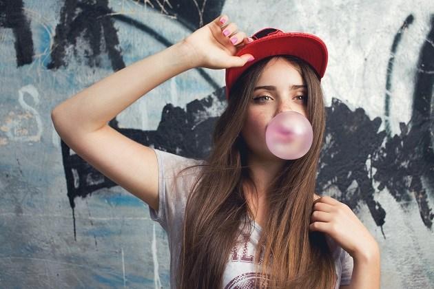 Stoppen we daarom beter met kauwgom eten?
