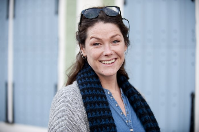 """'Familie'-actrice overwon kanker: """"De mensen rond mij vonden mijn ziekte erger dan ik"""""""