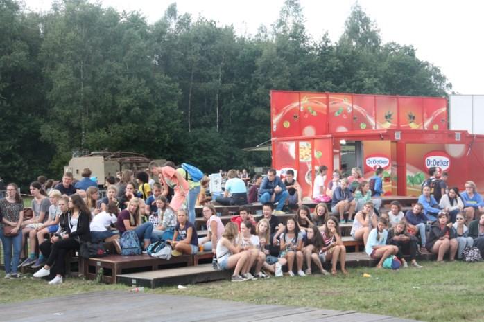Tienerfestival T-DAY verhuist naar gemeentepark in Brecht