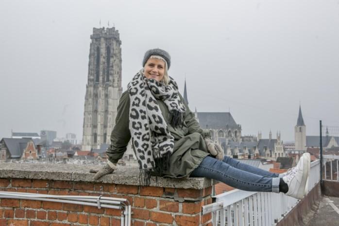"""De favoriete plekken van Eva Daeleman: """"Mechelen en ik: het klopt"""""""