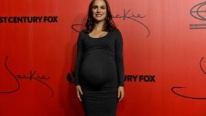 Hoogzwangere Natalie Portman moet verstek geven voor Oscars