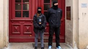 Grootschalige politieactie aan Berlijnse moskee