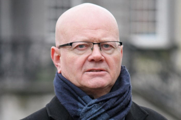 Oud-schepen Jan Hermans opnieuw kandidaat in oktober 2018
