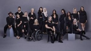 L'Oréal lanceert campagne met supersterren, al  herken je bijna niemand