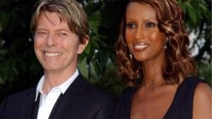 Zeldzame foto van dochter David Bowie opgedoken
