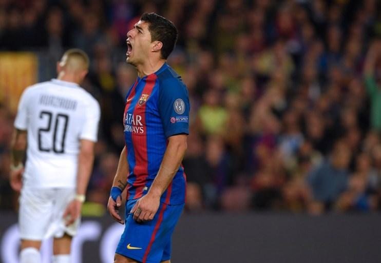 Barcelona voltrekt mirakel tegen PSG en staat in kwartfinale Champions League na 6-1 winst