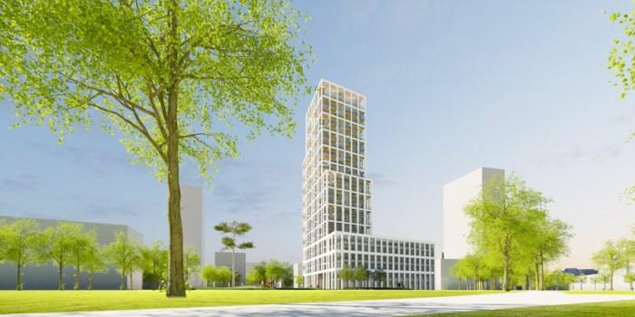Hotelketen B&B Hotels opent eerste Belgische vestiging op Nieuw-Zuid
