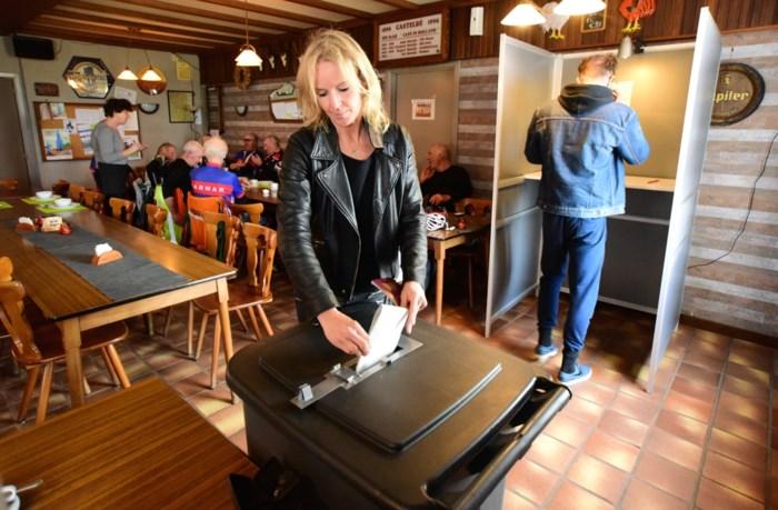 Deze Nederlandse kiezers brengen stem uit op café, maar hebben meer binding met Hoogstraten