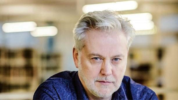 """Wim Henderickx componeert symfonie, dansstuk en muziektheater: """"Je moet in de wereld staan en open zijn"""""""