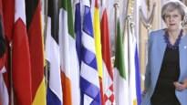 May activeert artikel 50: deze 5 paragrafen loodsen Britten uit de EU