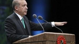 N-VA heeft wet klaar om Erdogan toegang tot ons land te weigeren