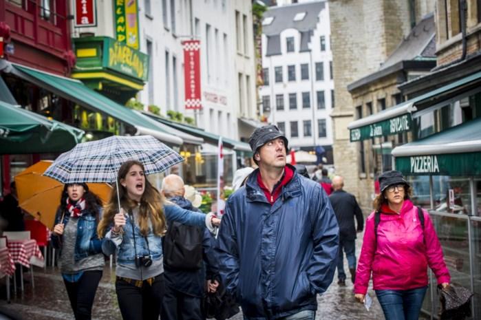 Zoveel geven modetoeristen in Antwerpen per dag uit