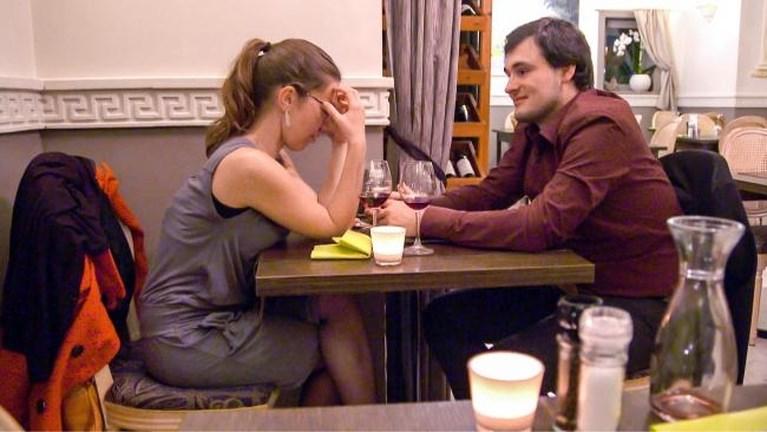 """Tine in 'Blind Getrouwd'? """"Een bevredigend seksleven? Nee"""""""