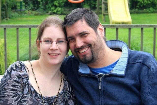 Martijn overleden nadat hij huwelijk uitstelde voor harttransplantatie