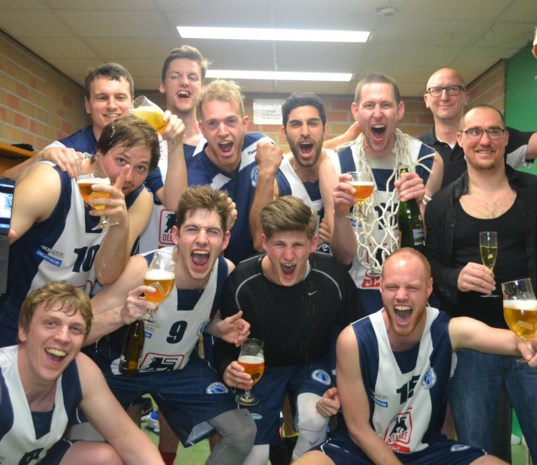 Vabco Mol van coach Jan Mathues pakt tweede titel op rij
