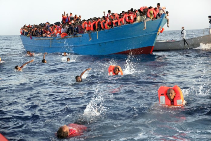 Nog 26.000 asielzoekers in aanmerking voor Europees spreidingsplan