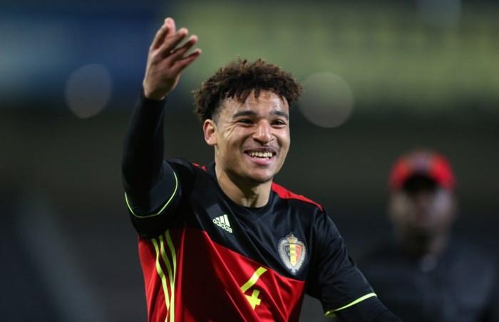 Belgische beloften starten met zege aan kwalificatie voor EK U21