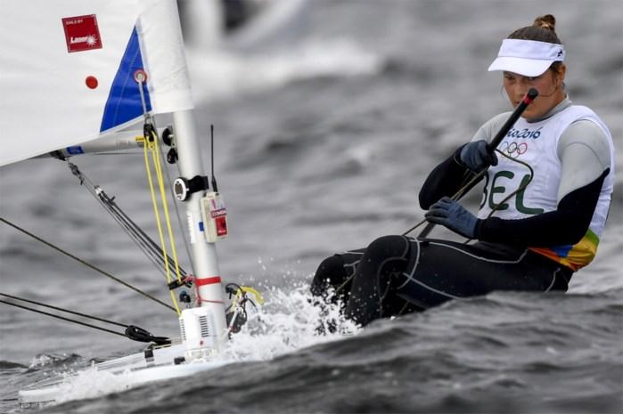 Evi Van Acker staat tweede na de eerste dag Trofeo Princesa Sofia