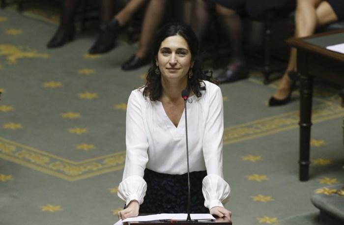 Nieuwe kabinetschef voor staatssecretaris Zuhal Demir