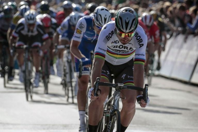 """Boonen hard voor """"klagende"""" Sagan: """"Hij heeft gefaald"""""""