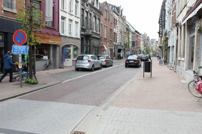 Berlarij krijgt in 2020 snel asfalt