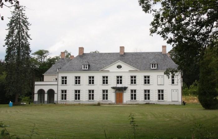 Oudste kasteel van de parkgemeente staat te koop