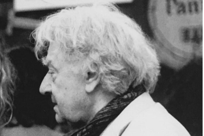 Violist en kunstenaar Flor Hermans (82) overleden