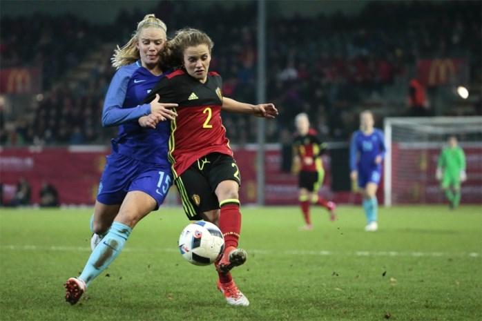 Red Flames spelen vriendschappelijk tegen Spanje en Schotland met deze selectie