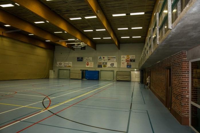 Ruim 500 Vlaamse sporthallen moeten dringend opgelapt worden